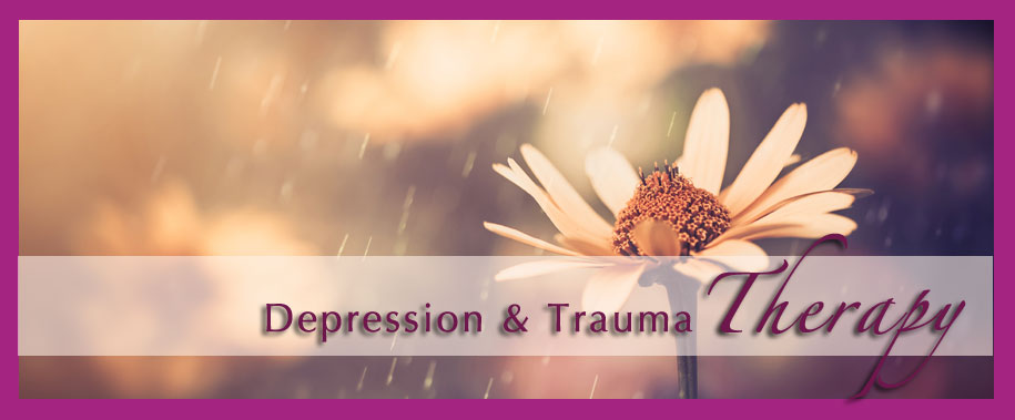 Depression and Trauma Therapy